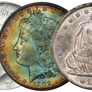 BK Auctions- Coin, Currency, And Watch Event!