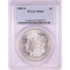 BK Auctions – Silver & Gold Coins + Paper Money Event!