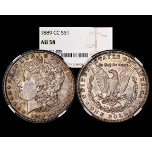 BK Auctions – 550+ Items Gold Coins & Bank Note Event!