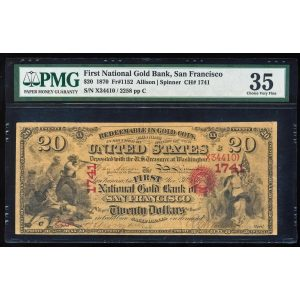 BK Auctions – Paper Money, Rare Gold & Silver Coin Event!