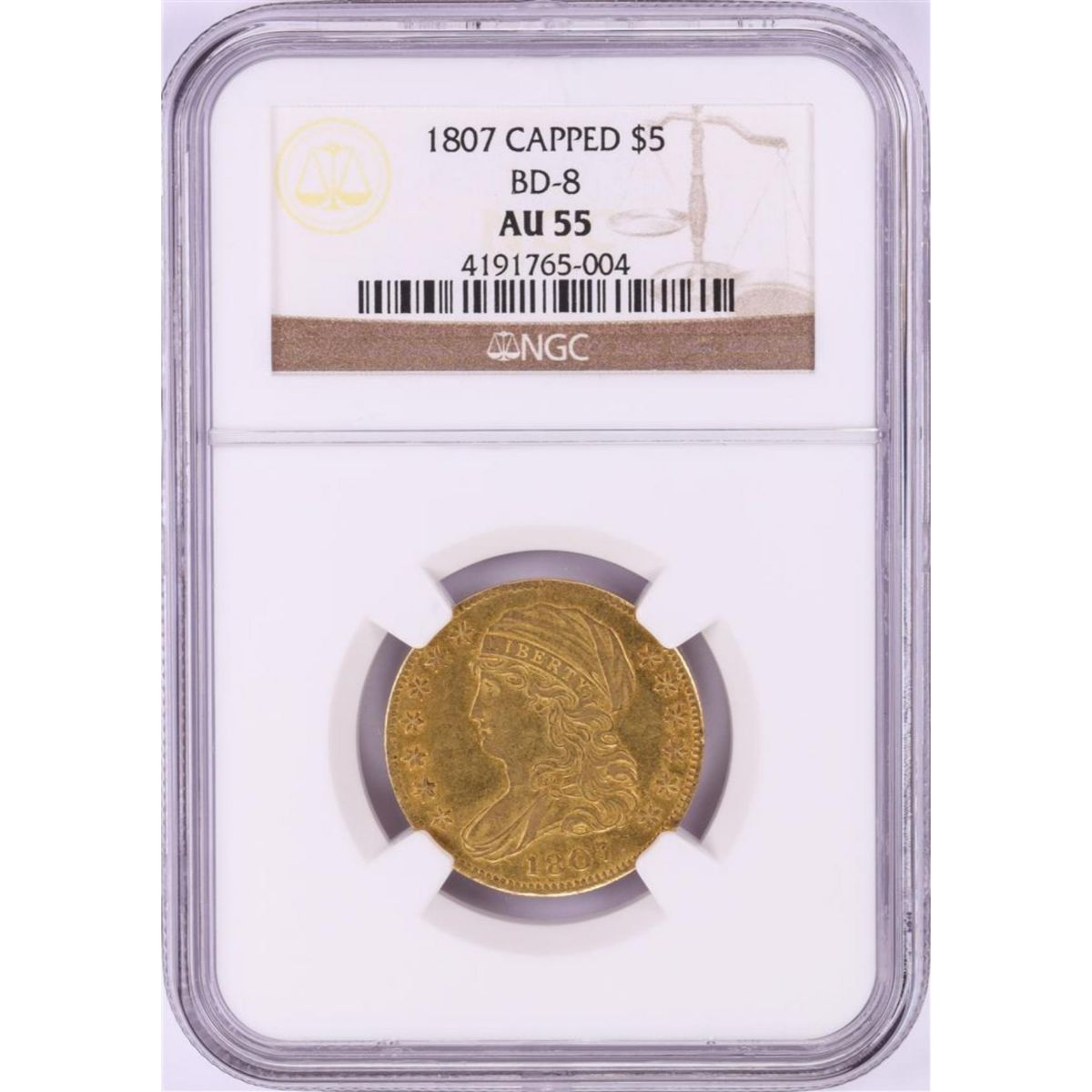 BK Auctions – Banknotes, Artwork, Gold Coins, & More!
