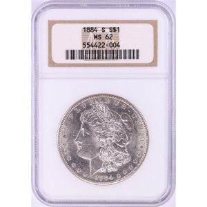 BK Auctions – Rare Silver & Gold Coins + Paper Money Event!