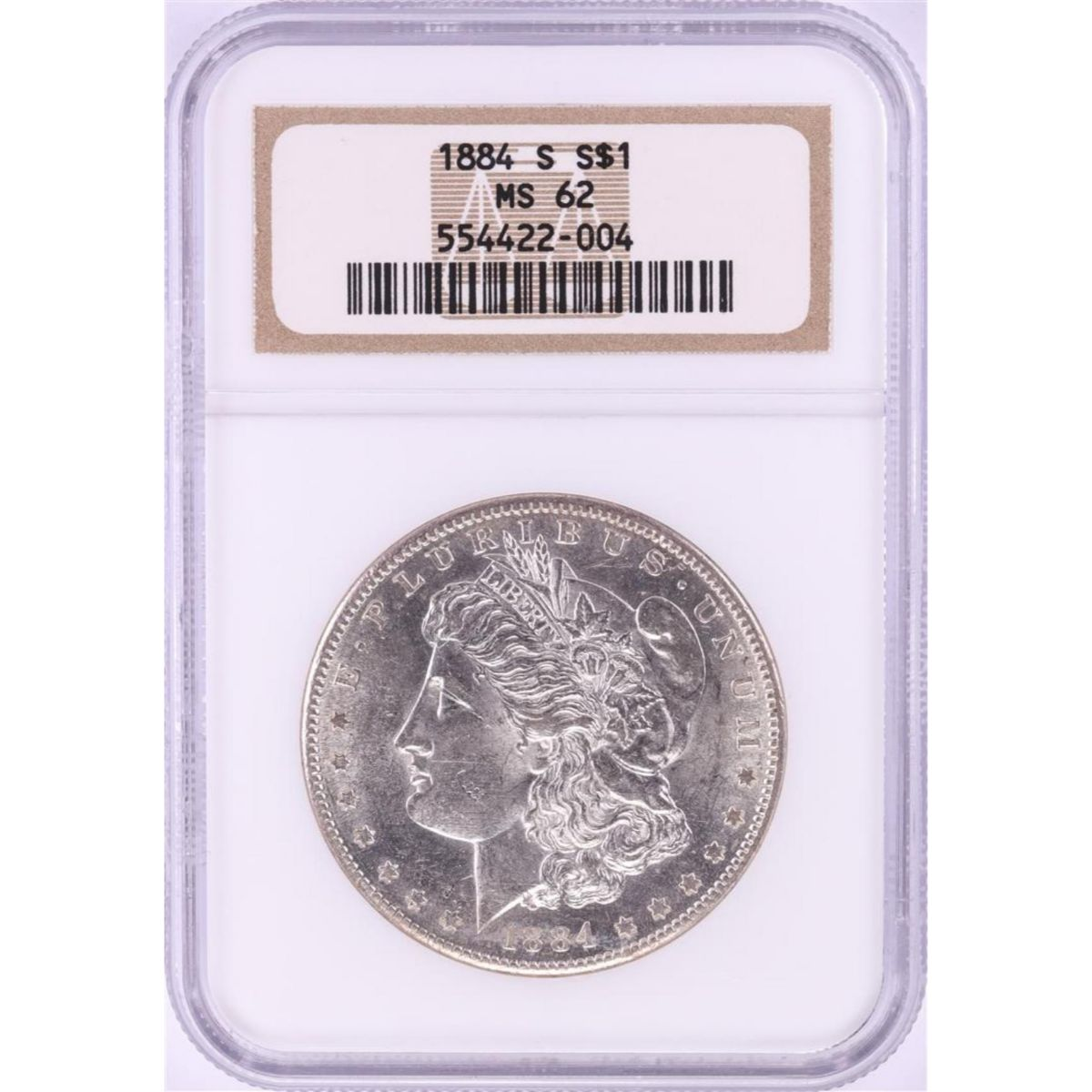 BK Auctions – Rare Silver & Gold Coins + Paper Money Event!